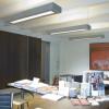 Luminaires salon design D-CONCRETE, H11cm DARK