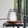 Lampes table design OASIS, H35cm MARKET SET