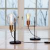 Luminaires chambre design REGAL, H30.2cm BELID