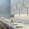 Luminaires salon design REVOLTA, H68.9cm ESTILUZ Design