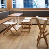 Tabouret design & lumineux - Tabouret de bar RIS Edition limitée DVELAS