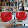 Nouveautés luminaires et mobiliers BLOS, H75cm SLIDE