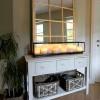 Lampes à poser de luxe BELLEFEU VITRINE TABLE AUTHENTAGE