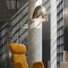 Luminaires chambre design WOW ALABASTRO, H39cm ALDIT