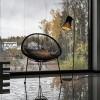Suspensions plafonniers de luxe PETITE 4610, H130cm SECTO