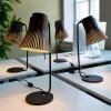 Luminaires chambre design PETITE 4620, H56cm SECTO