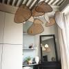 Luminaires salle à manger SCREEN MARKET SET