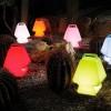 Luminaires de jardin design PRET A PORTER, H37cm SLIDE