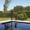 Bornes jardin extérieures GALED POLE AUTHENTAGE
