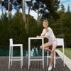 Chaise design & lumineuse SPRITZ  VONDOM