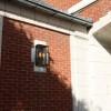 Luminaires de luxe extérieur VITRINE LARGE, L25cm AUTHENTAGE