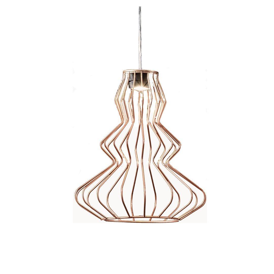 Luminaires salon design BIA MOROSINI