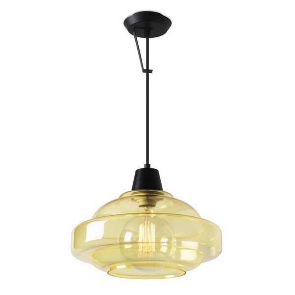 Luminaires salle à manger COLOR YELLOW LEDS-C4