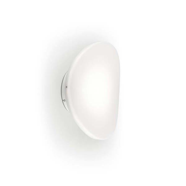 Luminaires entrée IGLOO Blanc, H8,9cm LEDS-C4