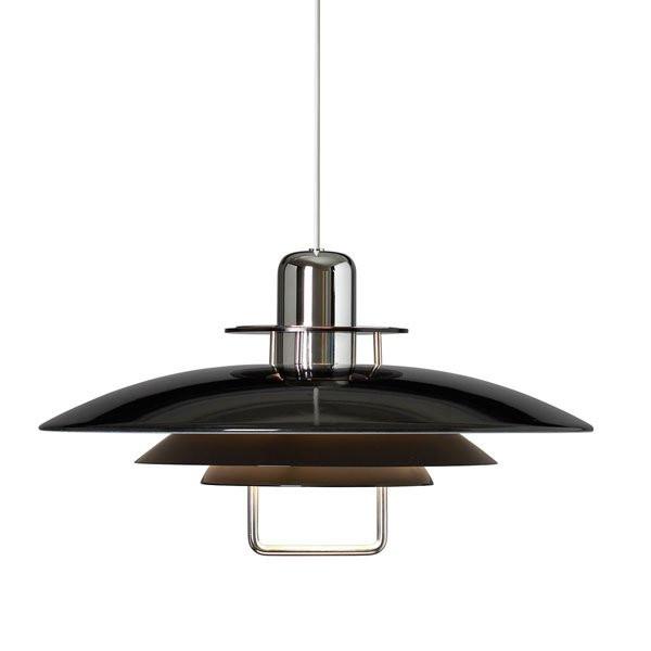 Luminaires salon design FELIX, H19.6cm BELID