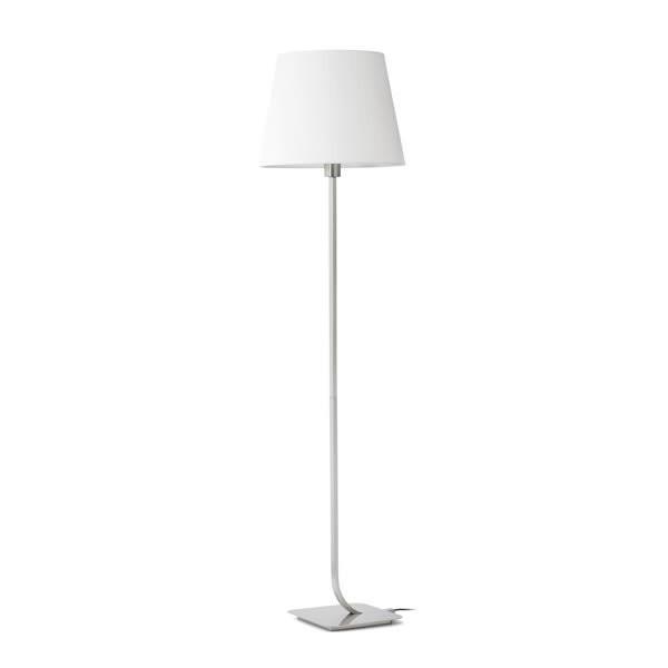 Luminaires chambre design ESSENTIAL Blanc, H154cm FARO