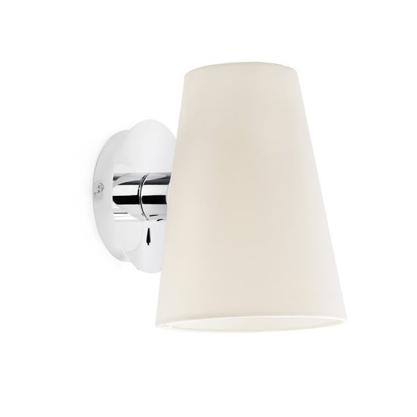 Luminaires chambre design LUPE Beige, H23cm FARO