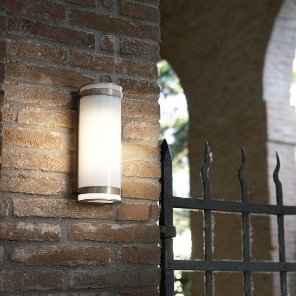 Luminaires de jardin design HANNY, H25cm Aldo BERNARDI
