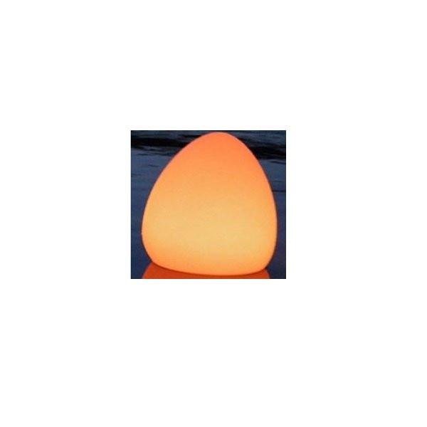 Luminaires de piscine design MAGIC EGG NOW LUM