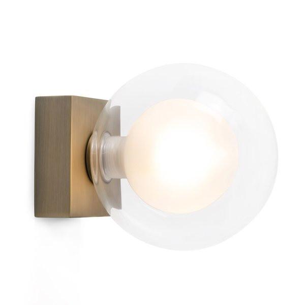 Luminaires salle de bain PERLA, H11.5cm FARO
