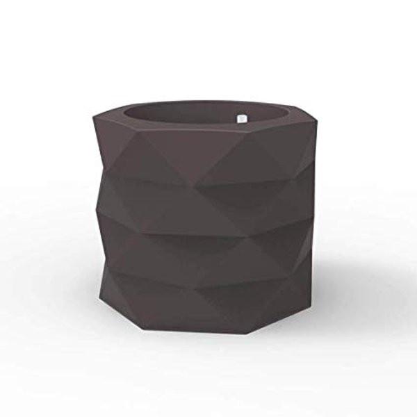 Décorations et pots  MARQUIS XL, H50cm VONDOM