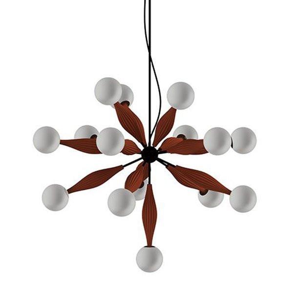 Luminaires de luxe extérieur ELIN SPUTNIK, H140cm MYYOUR