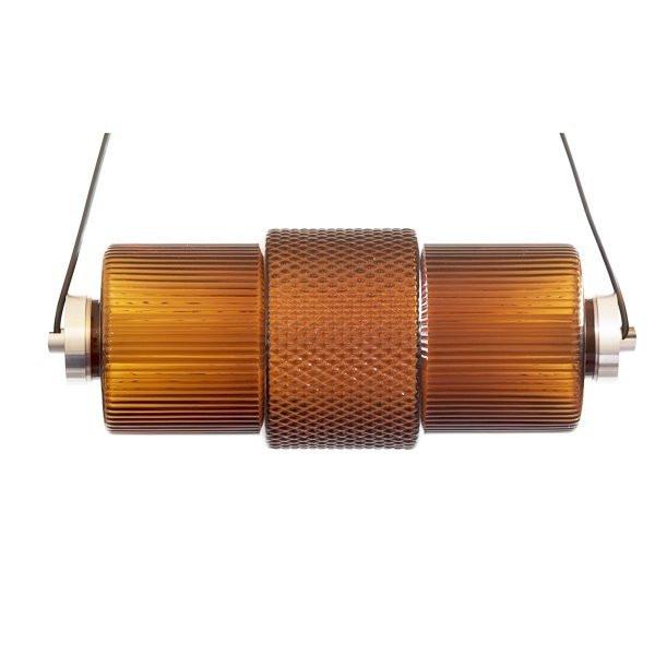 Luminaires de luxe extérieur DIES NOX, O12cm KARMAN