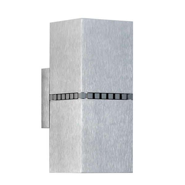Luminaires salon design DAU DOBLE, H20cm MILAN ILUMINACION