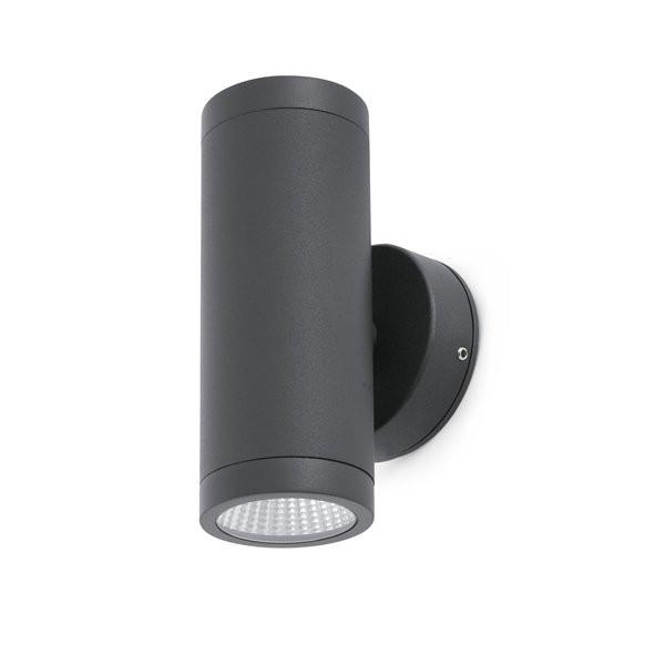 Luminaires de jardin design COBO Noir, H13.5cm FARO