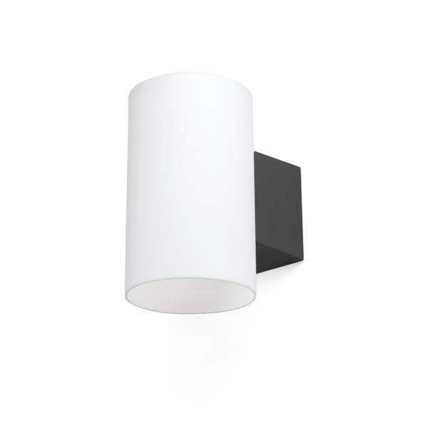 Luminaires de jardin design LUR Anthracite, H20cm FARO