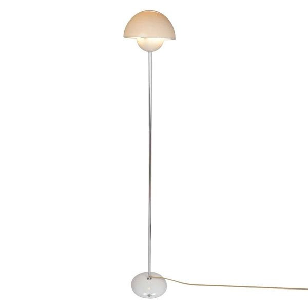 Luminaires chambre design DOMA, H137cm BTC
