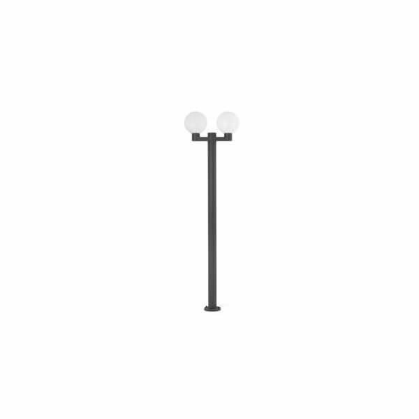Luminaires de piscine design MOON Anthracite, H225cm FARO