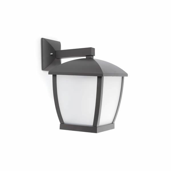 Luminaires de piscine design WILMA Anthracite, H32cm FARO