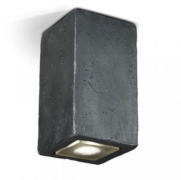 Luminaires de luxe extérieur SMITH, H13cm TOSCOT