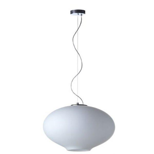 Luminaires chambre design ANITA Blanc, O54cm NEMO