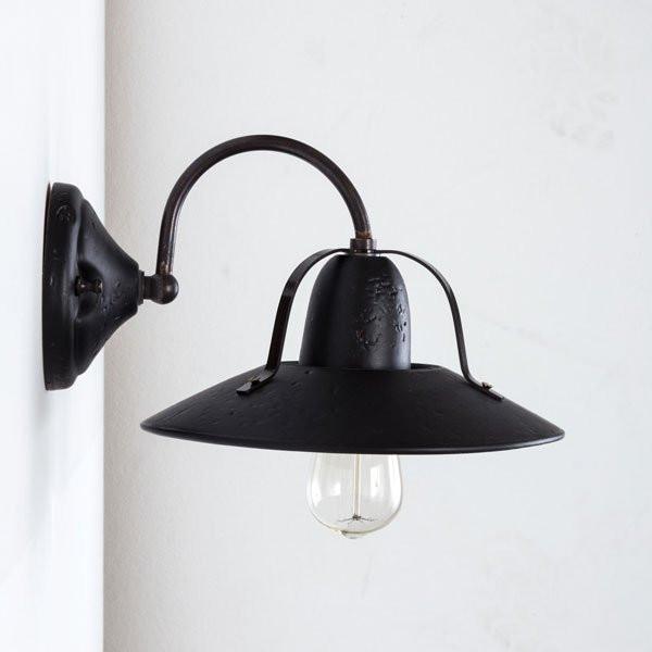 Luminaires entrée ASIAGO, Ø25cm TOSCOT