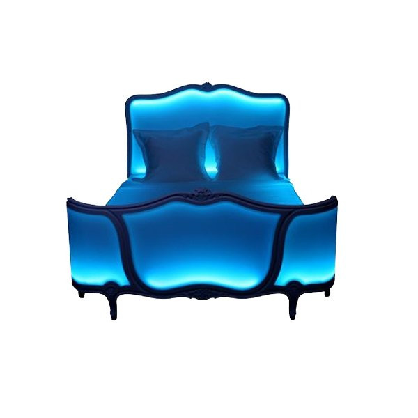 Mobilier Lumineux POESY PHILIPPE BOULET