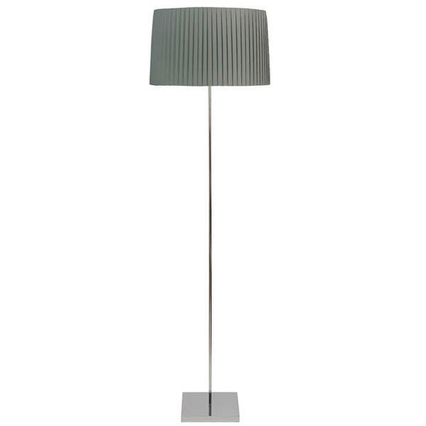 Luminaires chambre design ANTERO Taupe,H174cm BROSSIER SADERNE
