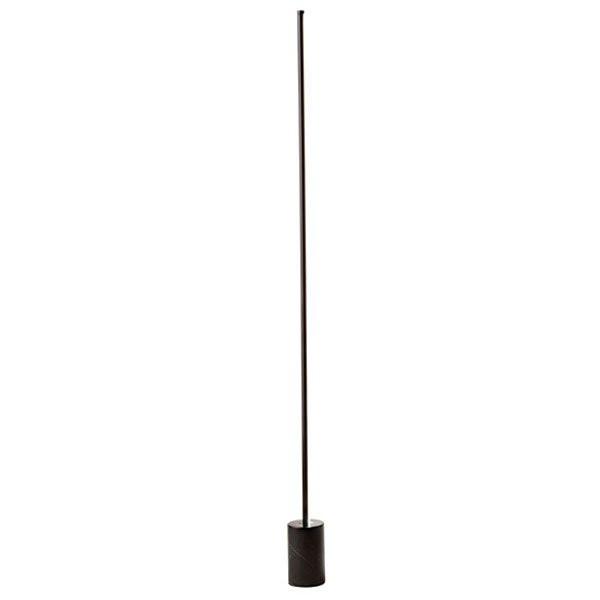 Luminaires entrée CROSS Noir, H170cm INVENTIVE