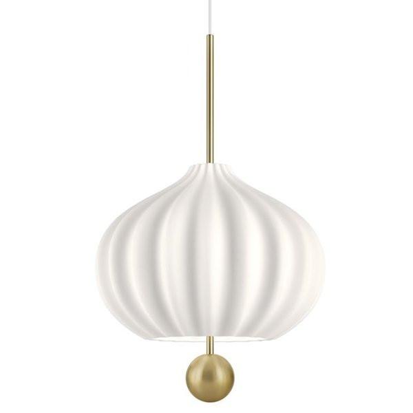 Luminaires chambre design LILLI, H52cm  KUNDALINI