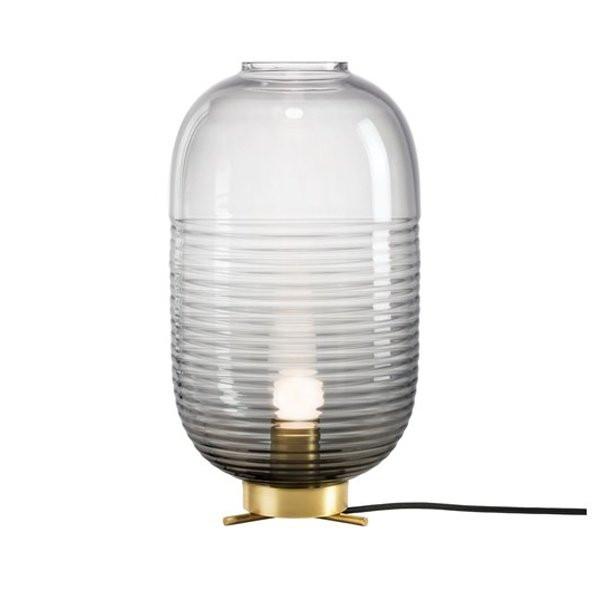 Luminaires entrée LANTERN Transparent, H41.5cm BOMMA