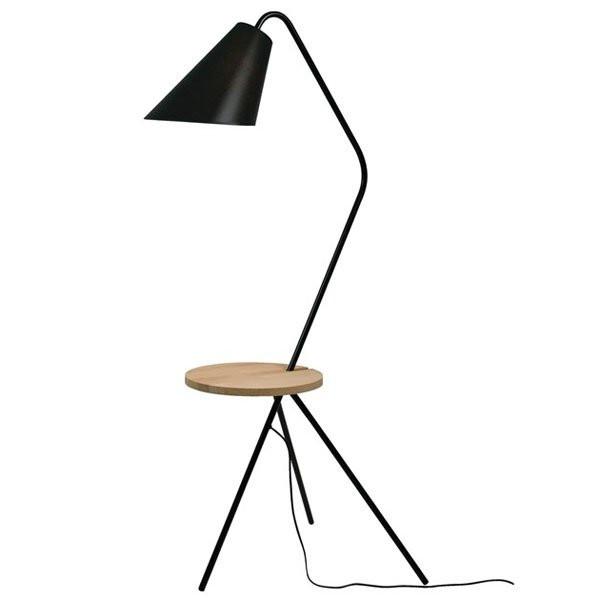 Luminaires chambre design VINTAGE, H145cm LUZ EVA