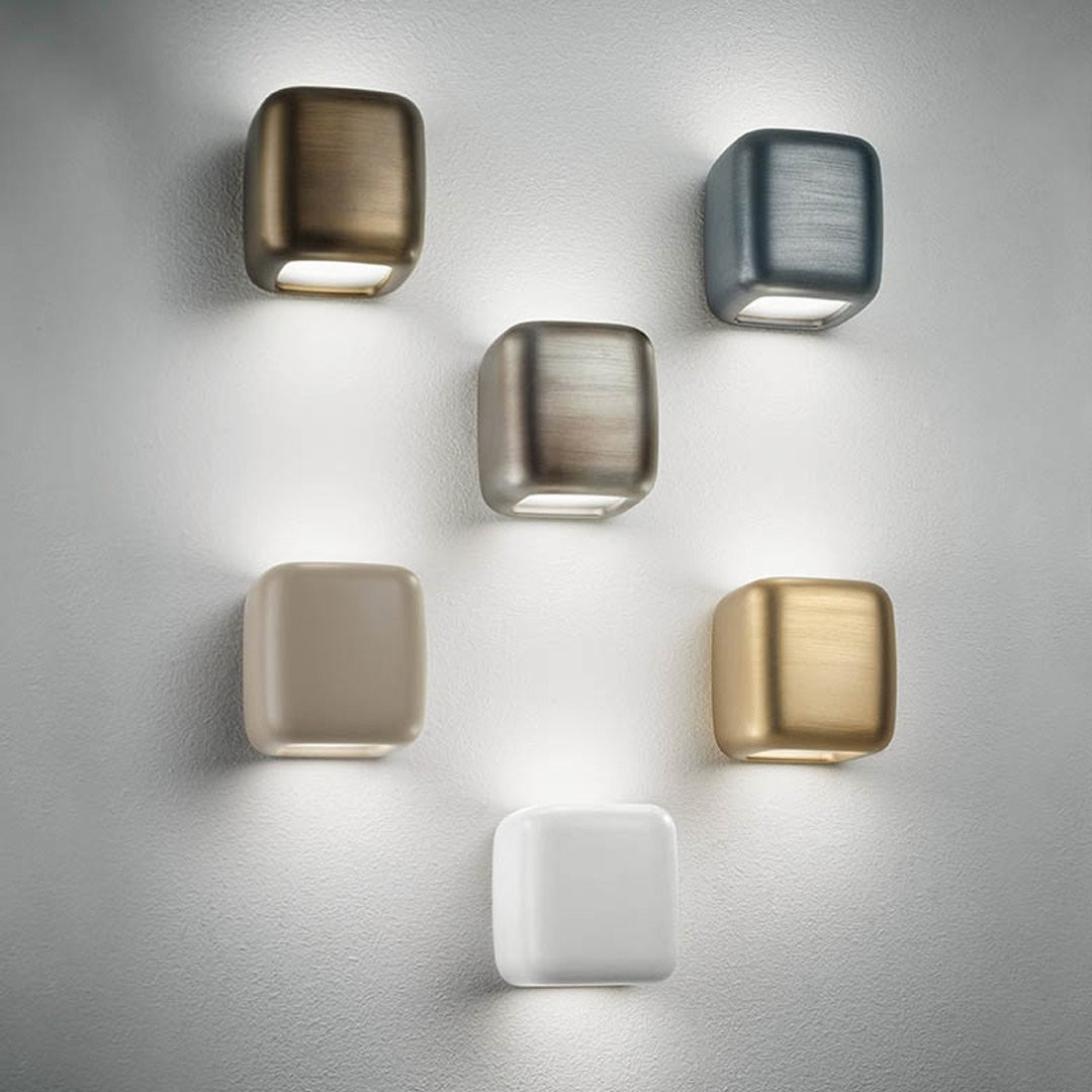 Luminaires salon design BABOL GIARNIERI
