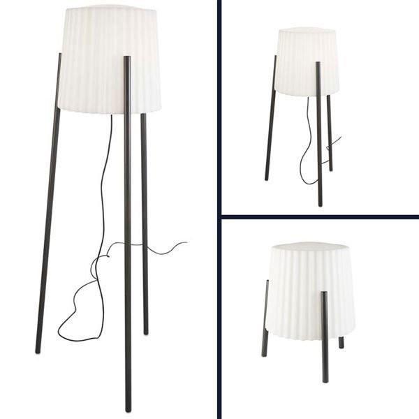 Luminaires de piscine design BARCINO Blanc, O30cm LEDS-C4
