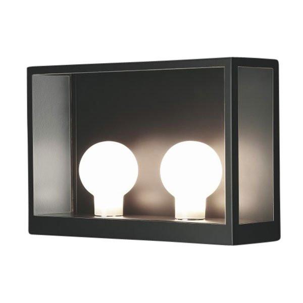 Luminaires de luxe extérieur BALLINBOX, H45cm YOUNIQUE PLUS