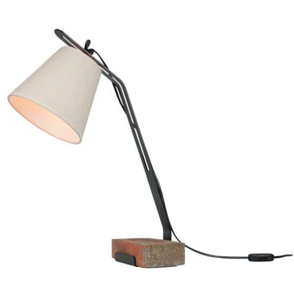 Luminaires entrée BRISTOL, H16cm LUZ EVA