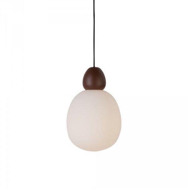 Luminaires salon design BUDDY, H28cm BELID