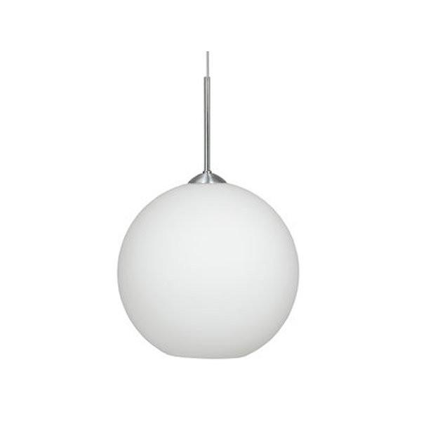 Luminaires salon design CAPO Blanc BELID