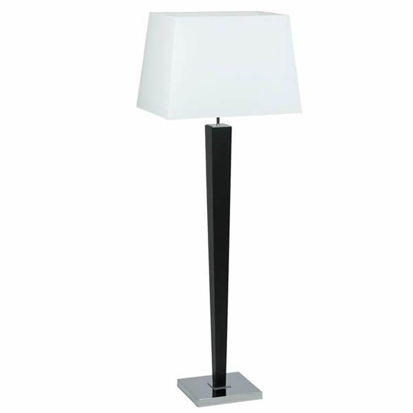 Luminaires chambre design CARLA Blanc, H145cm BROSSIER SADERNE