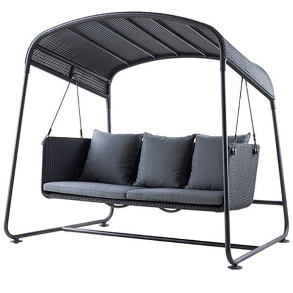 Chaises fauteuils tabourets sofas transats CAVE CANE LINE